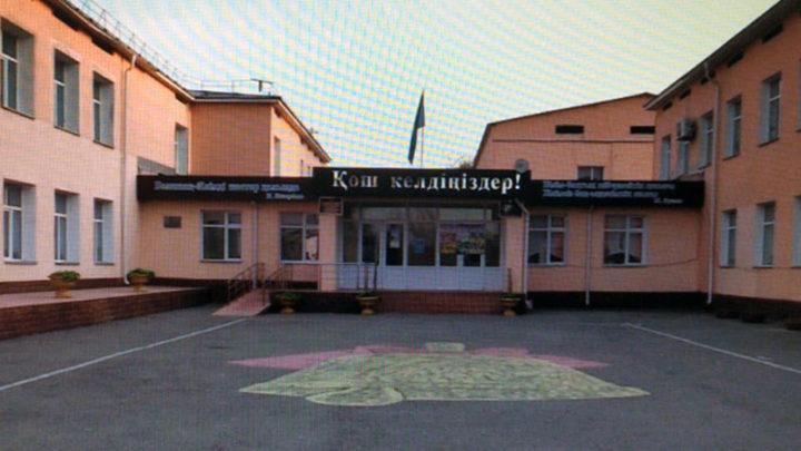 Резанную рану живота получил одиннадцатиклассник в школьной драке в Шымкенте