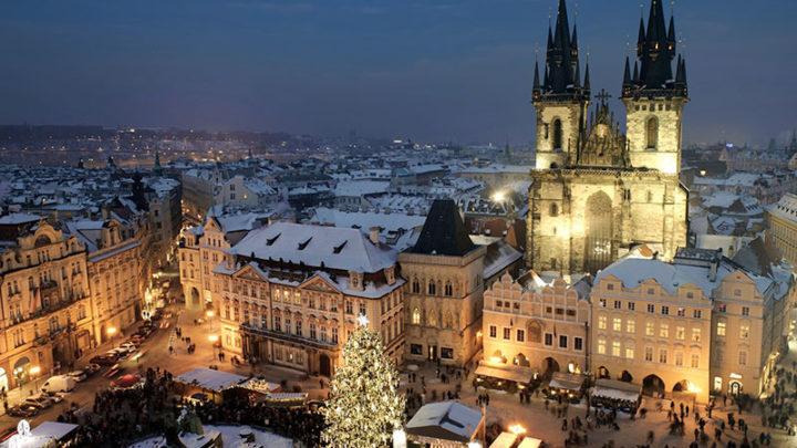 Рейтинг самых выгодных путешествий зимой составили для шымкентцев
