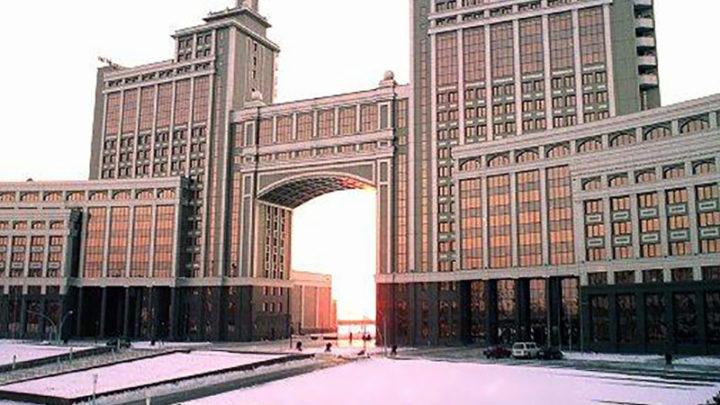 Министр энергетики РК Канат Бозумбаев проведет личный прием граждан