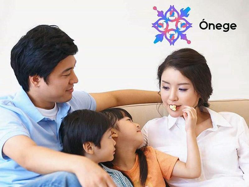 В десятках семей предотвращено бытовое насилие благодаря проекту «Onege»