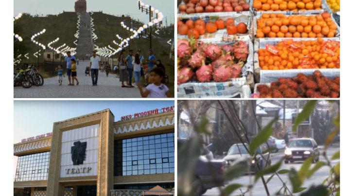 #ИНФУНАДА?!: Тонкости социального медицинского страхования и где лучше покупать хурму, лимон и яблоки