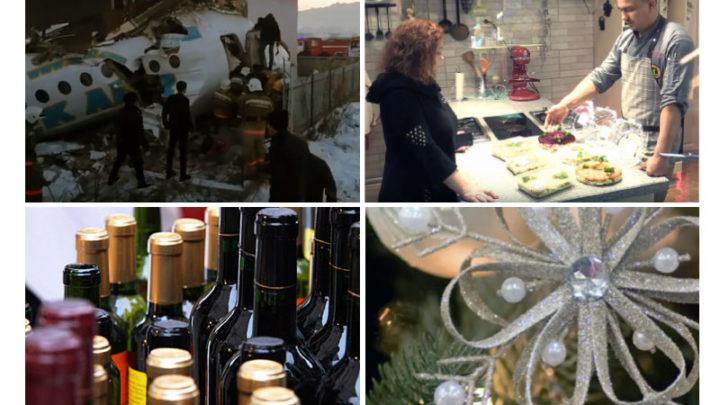 ИНФУНАДА?!: как сэкономить время на салатах и от какого алкоголя лучше держаться подальше