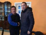 Данияр Мейрхан, отстраненный от работы из-за учителя, прокомментировал ситуацию