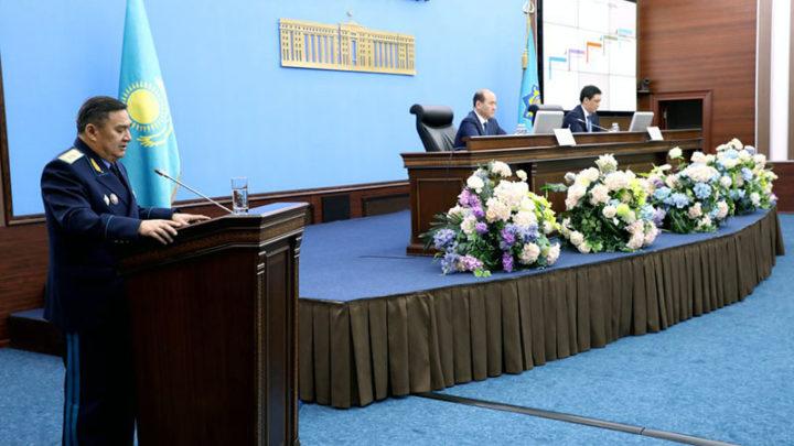 36 человек в стране оправданы судами в этом году по инициативе прокуроров