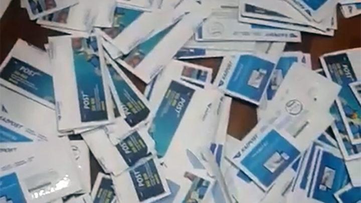 Почти 2 млн тенге за превышение скорости должен выплатить таксист из Туркестана