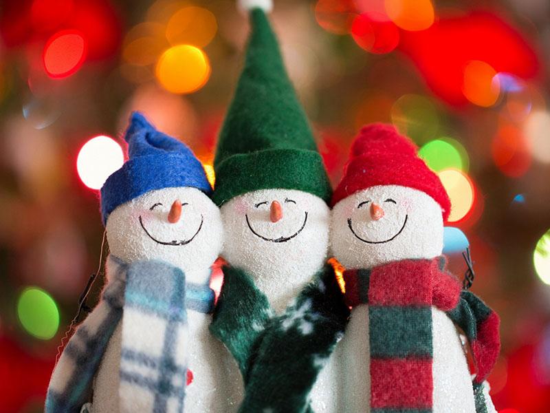 4 дня отдохнут казахстанцы в новогодние праздники