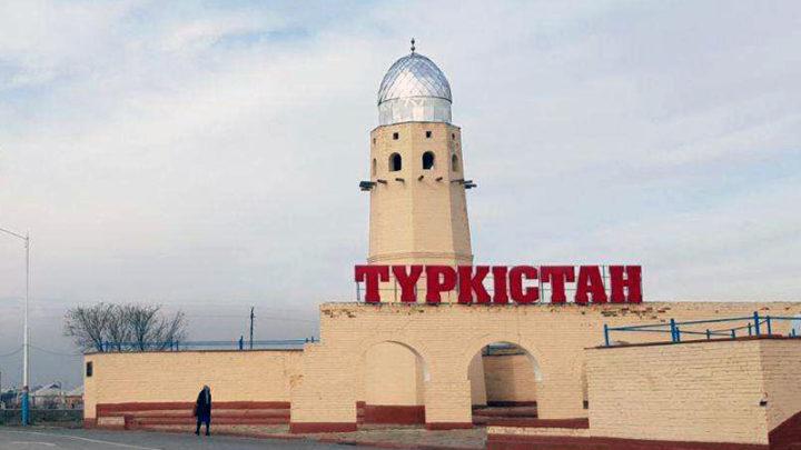 Житель Туркестана ограбил женщину почти на 2 млн тенге и уехал на ее машине