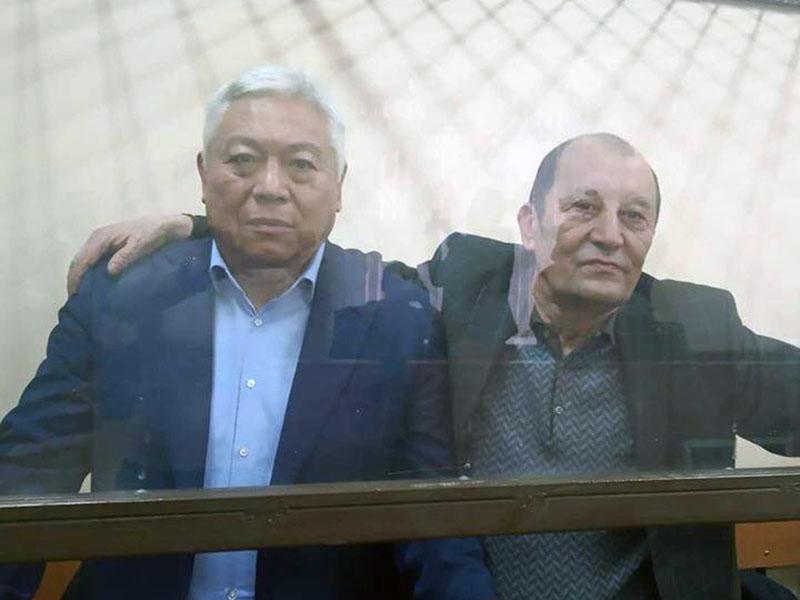 Солидный срок запросил прокурор для экс-высокопоставленного чиновника Ислама Абишева
