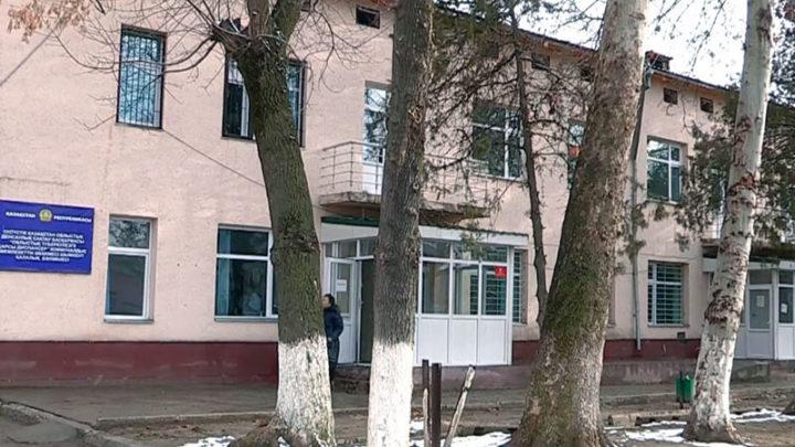 424 очага туберкулеза выявлено в Шымкенте