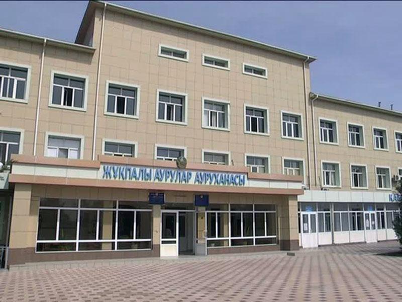 Гриппом в Шымкенте чаще болеют беременные