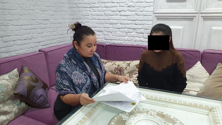 Похищенная невеста из Туркестана стала жертвой изнасилования