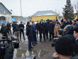 Желание брать взятки отбивали у сотрудников акимата Шымкента