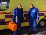 Двух новорожденных вернули к жизни врачи скорой помощи Шымкента
