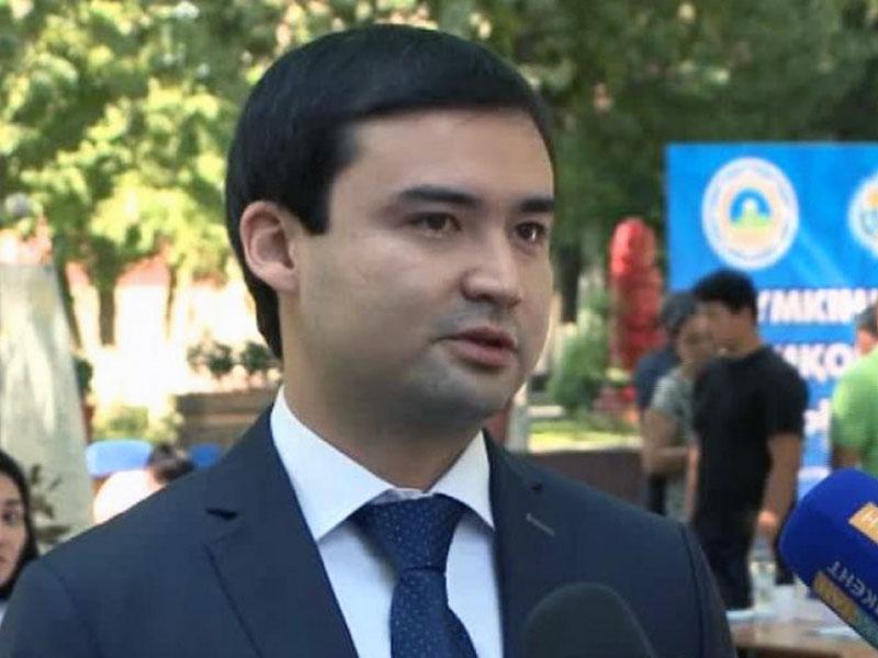 Экс-директор центра занятости Шымкента по решению суд отделался штрафом