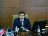 Отчет акима Шымкента состоится 14 февраля