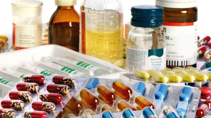 Лекарства в Казахстане подорожали за год на 5,5%