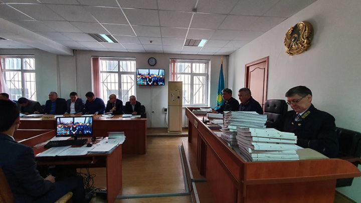 Приговором по делу о РЭО недовольны адвокаты и прокуроры