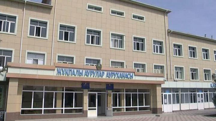 87 человек госпитализированы в Шымкенте в карантин из-за коронавирусной инфекции