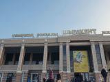 Аэропорт, железнодорожный и автовокзал в Шымкенте работать не будут