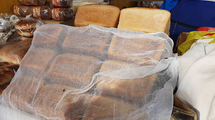 В Шымкенте подорожал хлеб. О готовности поднять цену заявили еще 30 пекарен