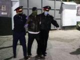 Общественный активист Руслан Жанпеисов арестован на 35 суток