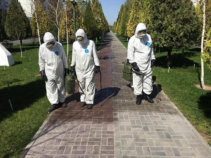 24-летний проводник поезда заразил «коронавирусом» 5 членов своей семьи в Шымкенте