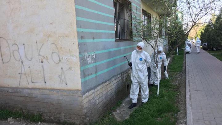 Первый погибший от коронавируса зарегистрирован в Шымкенте