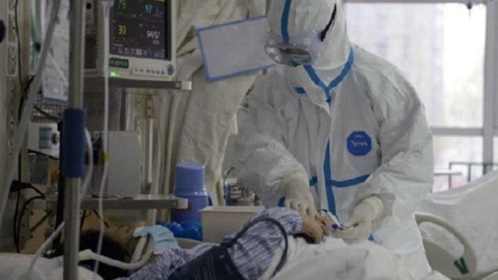 Четвертый летальный исход после заражения COVID 19 зарегистрирован в Шымкенте