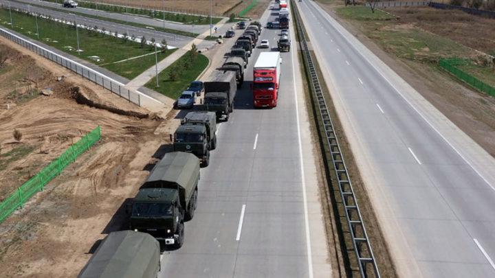 Новые заболевшие COVID19 выявлены в Туркестанской области и введен масочный режим