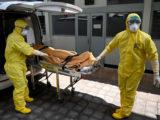 Второй случай смерти от COVID19 зафиксирован в Шымкенте