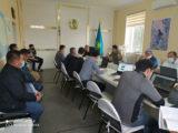 За 3,5 часа вода из узбекистанского водохранилища затопила казахстанские поселки