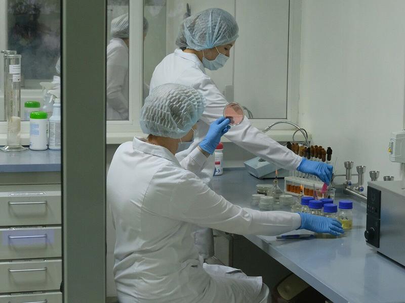 127 медработников в Шымкенте заразились COVID-19