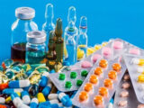Лекарства, применяемые при лечении COVID19, Казахстан получил из Турции