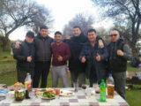 Сельский аким и пожарный Шардаринского района наказаны за празднование дня рождения друга в режиме ЧП