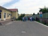 Главный врач стерилизационного центра Шымкента уволен после жалобы подчиненных