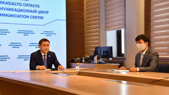 4,6 млрд тенге потеряет бюджета Шымкента из-за борьбы с коронавирусом