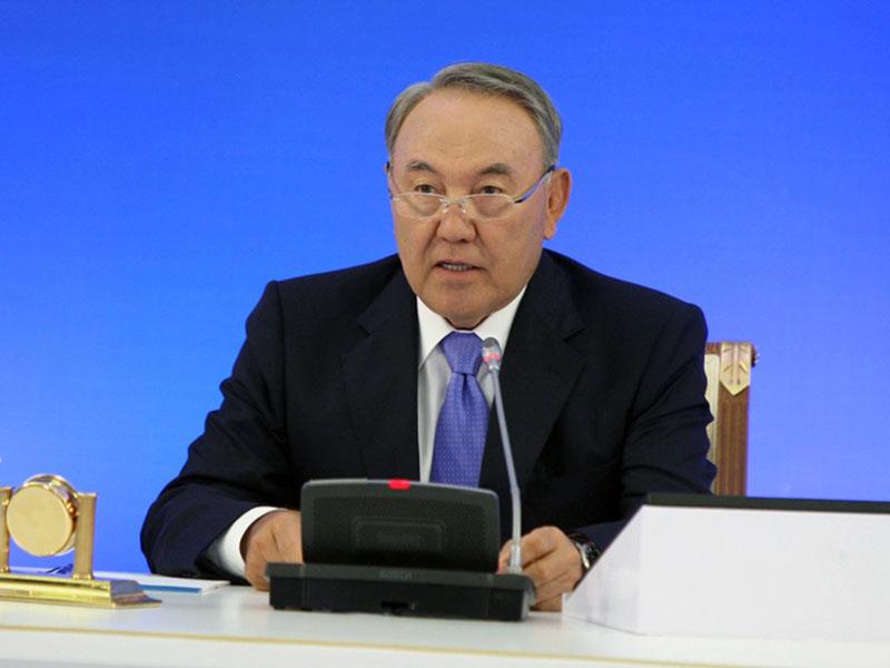 У Нурсултана Назарбаева обнаружили коронавирус