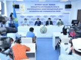 Врач скорой помощи Шымкента рассказал о своем нашумевшем видео около инфекционной больницы