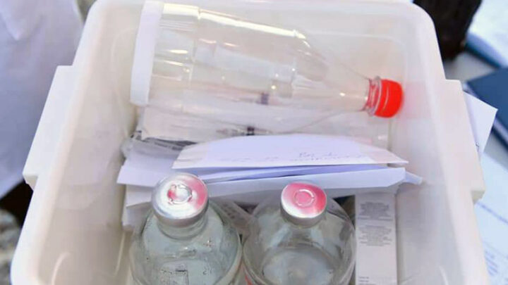 В июне количество госпитализированных с пневмонией в Шымкенте увеличилось в 7,5 раз