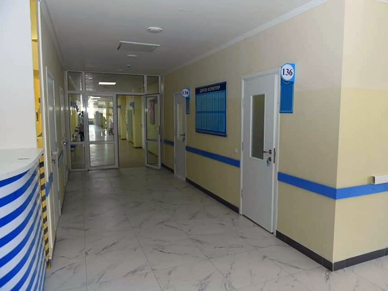 Двое мужчин скончались от COVID-19 в Туркестанской области
