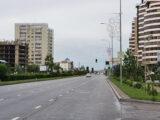 Карантин и ограничительные меры в Шымкенте будут продлены до 6 июля