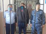 Житель Тулькубасского района из-за мести выстрелил в обидчика
