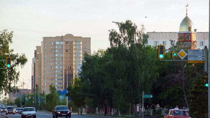 В выходные в Шымкенте и в других регионах вводятся ограничения из-за распространения COVID-19
