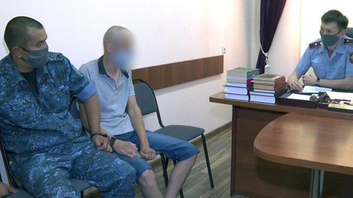 """""""Куратор"""" суицидальных групп для подростков задержан в Туркестанской области"""