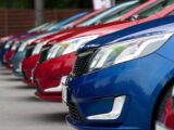 Семь автомобилей за 57 млн тенге закупает акимат Келесского района Туркестанской области