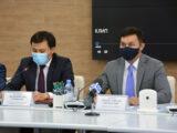 Санэпидемиолог Шымкента подозревается в получении взятки