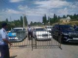 17 зон отдыха в Толебийском районе наказаны за нарушение карантина