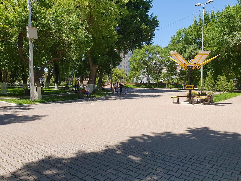 Карантин в Шымкенте продлили до 20 июля