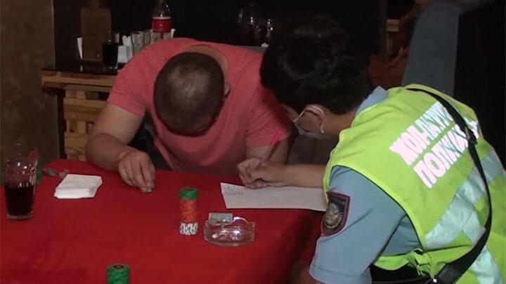 2 ресторана в Шымкенте грубо нарушили условия карантина