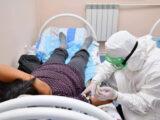 1,8 млрд тенге из бюджета Шымкента выделены на борьбу с коронавирусом
